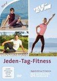 Jeden-Tag-Fitness: Das Beste aus TELE-GYM für mehr
