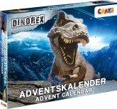 Craze Adventskalender Dinorex