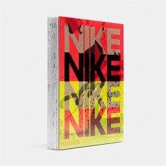 Nike: Better is Temporary - Grawe, Sam