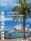 360° Australien - Ausgabe Frühjahr/Sommer 2021