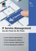 IT Service Management (eBook, PDF)