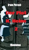 Der Plot H. Heine 2 (eBook, ePUB)