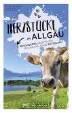 Herzstücke Allgäu (eBook, ePUB)