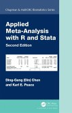 Applied Meta-Analysis with R and Stata (eBook, ePUB)