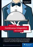 Continuous Integration mit Jenkins (eBook, ePUB)