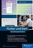 Flutter und Dart (eBook, ePUB)