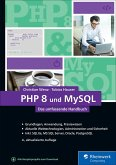 PHP 8 und MySQL (eBook, ePUB)