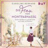 Die Frau von Montparnasse. Simone de Beauvoir und die Suche nach Liebe und Wahrheit (MP3-Download)