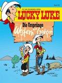 Lucky Luke 100 (eBook, ePUB)