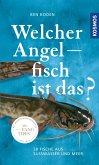 Welcher Angelfisch ist das? (eBook, PDF)