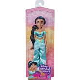 Hasbro F0902ES2 - Disney Prinzessin Jasmin Schimmerglanz, Puppe