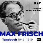 Tagebuch 1946-1949 (MP3-Download)