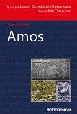 Amos (eBook, ePUB)