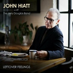 Leftover Feelings - John Hiatt With The Jerry Douglas Band