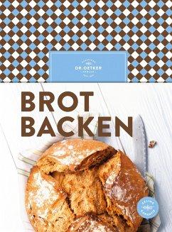 Brot backen (eBook, ePUB) - Oetker