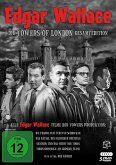 Edgar Wallace - Die Towers of London Gesamtedition Filmjuwelen