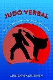 Técnicas de defesa e discussão sobre judô verbal assertivo (eBook, ePUB)