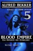 Das Imperium der Dunkelheit 5 (eBook, ePUB)