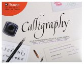 Kalligraphie Lernbögen 10 Blatt