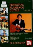 Essential Flamenco Guitar (Book & 2 DVDs)