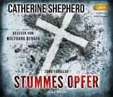 Stummes Opfer, 1 Audio-CD,