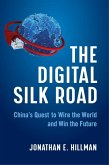 The Digital Silk Road