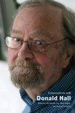 Conversations with Donald Hall (eBook, ePUB)