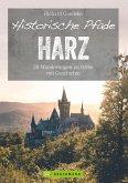 Historische Pfade Harz (eBook, ePUB)