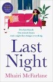 Last Night (eBook, ePUB)