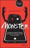 Monster (eBook, ePUB)
