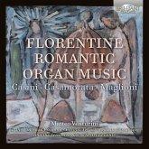 Florentine Romantic Organ Music