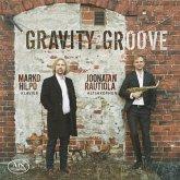 Gravity Groove-Werke Für Altsaxophon & Klavier