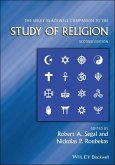 The Wiley-Blackwell Companion to the Study of Religion (eBook, ePUB)