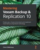 Mastering Veeam Backup & Replication 10