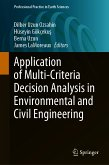Application of Multi-Criteria Decision Analysis in Environmental and Civil Engineering (eBook, PDF)