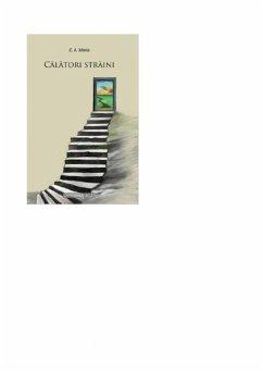 Calatori straini (eBook, ePUB) - Ercsei, Anna