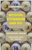Bitcoin, Ethereum and Co. (eBook, ePUB)