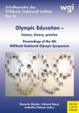 Olympic Education - history, theory, practice (eBook, PDF)