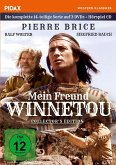 Mein Freund Winnetou Collector's Edition
