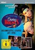Die Fälle der Shirley Holmes - Staffel 3