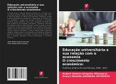Educação universitária e sua relação com a economia O crescimento económico