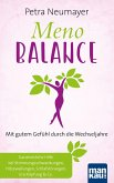 Meno-Balance. Mit gutem Gefühl durch die Wechseljahre (eBook, ePUB)