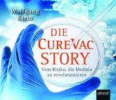 Die CureVac-Story, Audio-CD