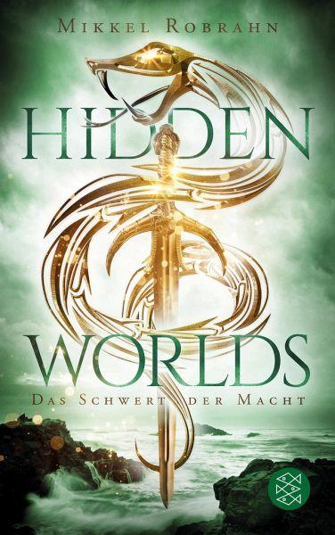 Buch-Reihe Hidden Worlds