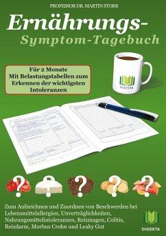 Ernährungs-Symptom-Tagebuch für 2 Monate