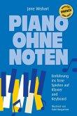 Piano ohne Noten (eBook, ePUB)