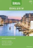 Romana Exklusiv Band 334 (eBook, ePUB)