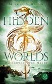 Das Schwert der Macht / Hidden Worlds Bd.3 (eBook, ePUB)