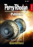 Quantentanz / Perry Rhodan - Neo Bd.259 (eBook, ePUB)