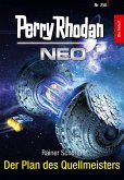 Der Plan des Quellmeisters / Perry Rhodan - Neo Bd.258 (eBook, ePUB)